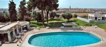 Hotel Transatlantique Meknes