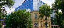 Hotel Crystal Palace Sofia
