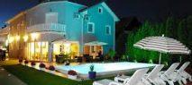 Hotel Vila Delux Negotin
