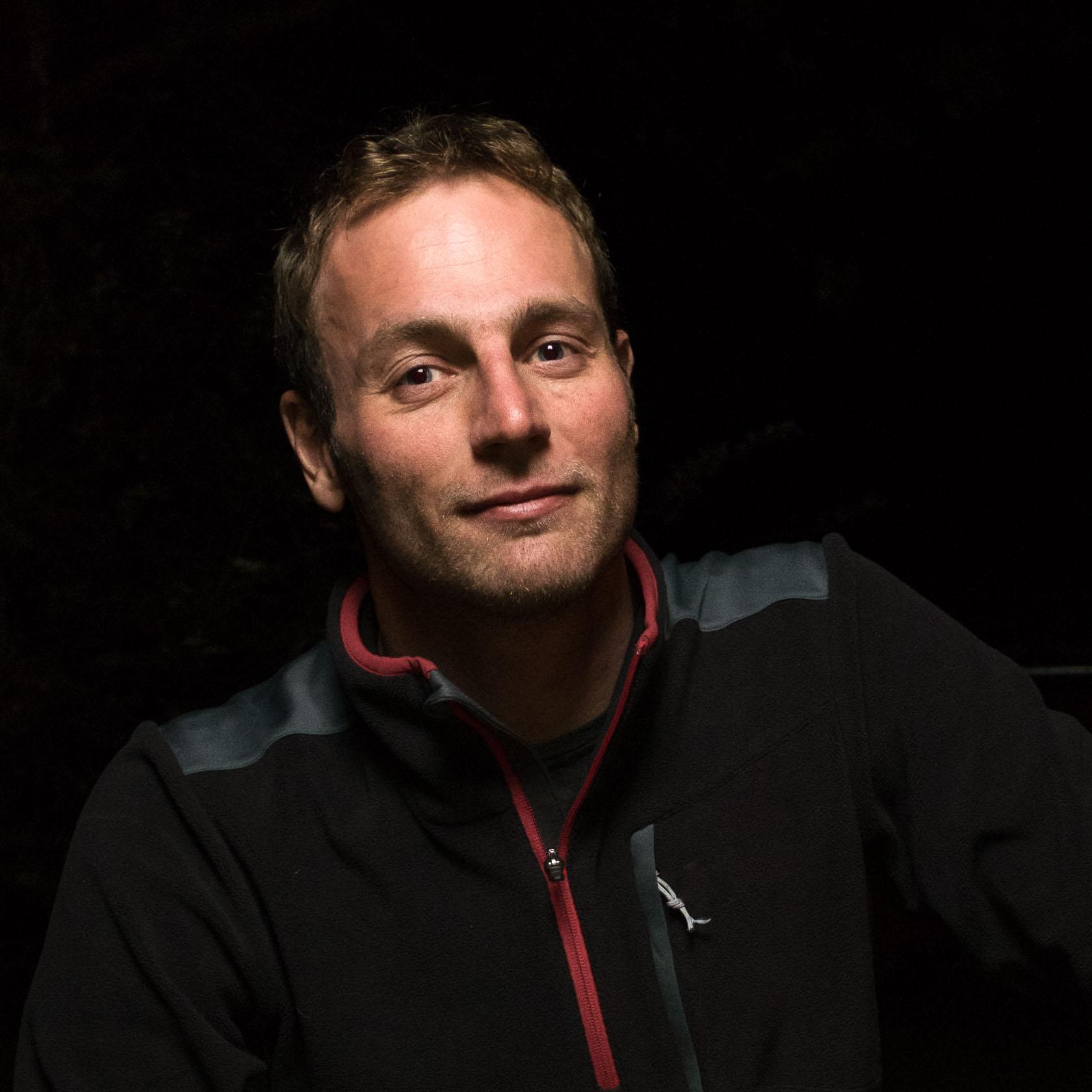 Porträt Martin Leonhardt 2016